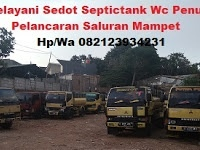 Layanan Sedot Wc Jakarta Timur Dan Sekitarnya, Layanan Sedot Wc Jakarta Timur, Sedot Wc Jakarta Timur